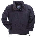 511_tactical 5 in 1 jacket design | 5.11 Valiant Duty Jacket